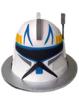 Tort clone trooper Star Wars