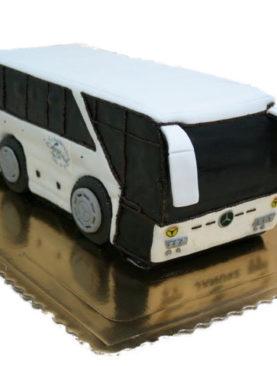 Tort autocar