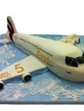 Tort avion pasageri