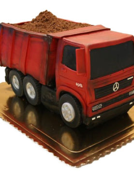 Tort camion