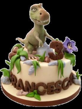 Tort copii Dinozaur T-Rex
