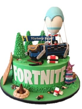 Tort fortnite battle