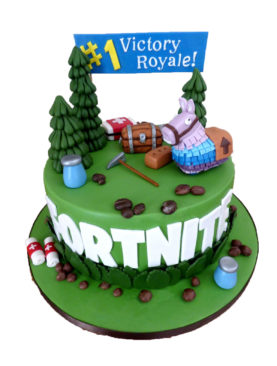 Tort Fortnite Victory Royale