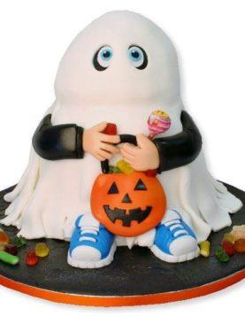 Torturi Halloween fantoma