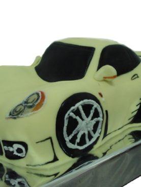 Tort masina Porsche