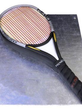Tort racheta de tenis