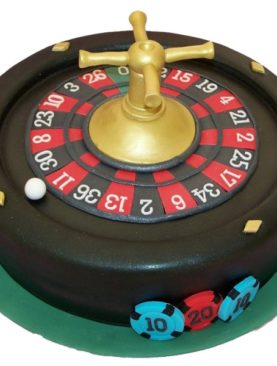 Tort ruleta casino