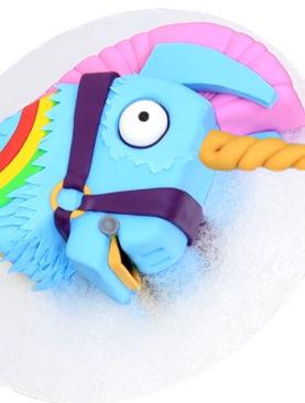 Tort unicorn 3D