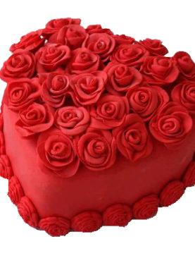 Tort Valentine's day