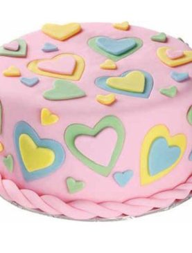 Tort ziua indragostitilor inimioare