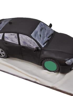 Tort BMW X6