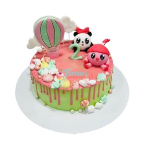Tort Babyriki
