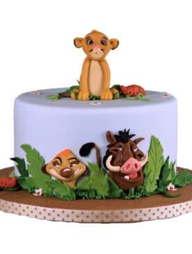 Tort Simba