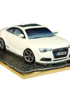 Tort masina Audi A4