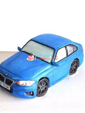 Tort masina BMW Seria 3