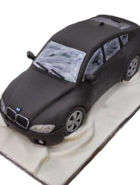 Tort masina BMW X6