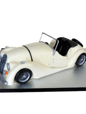 Tort masina clasica