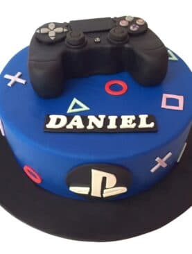 Tort consola Playstation PS4