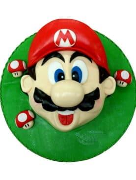 Tort Super Mario 3D